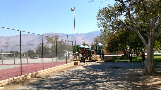 Russell Spainhower Park