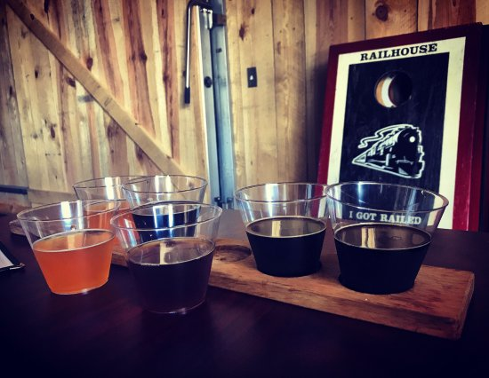 Railhouse Brewery & Pub: photo0.jpg
