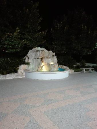 Paduli, Italia: Ristorante Solaria