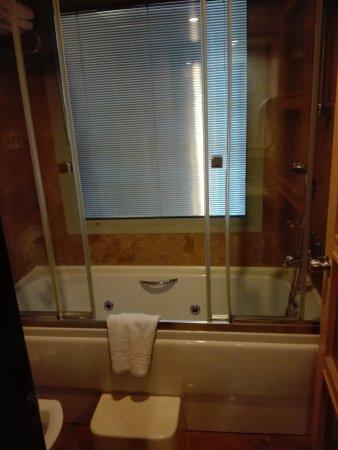 Charisma De Luxe Hotel: Hotel Charisma