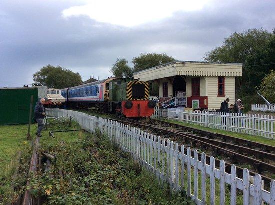 Electric Railway Museum