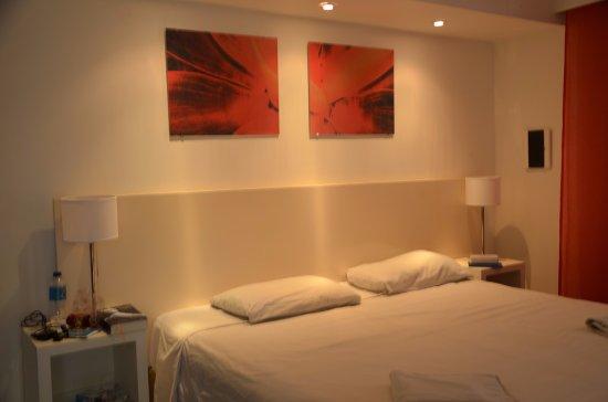 Hotel Mandragora: Acomodações - Quartos - Apto/s