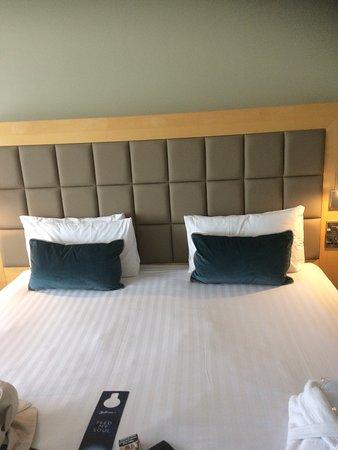 Radisson Blu Hotel, Athlone: photo7.jpg