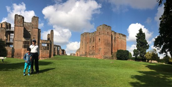 Kenilworth, UK: That's a nice place :-)