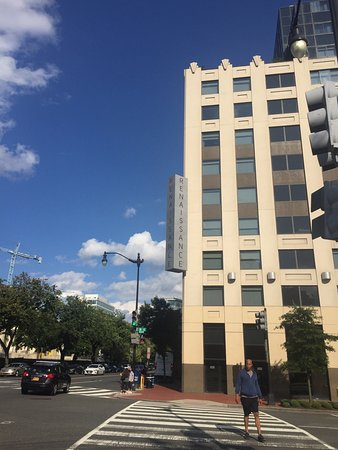 renaissance washington dc downtown hotel picture of renaissance rh tripadvisor co za