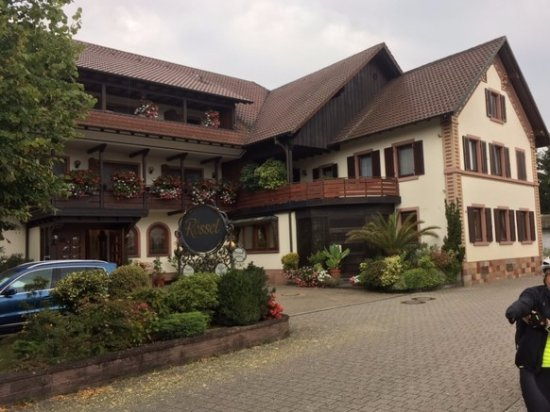 Hotel B And B Baden Airpark