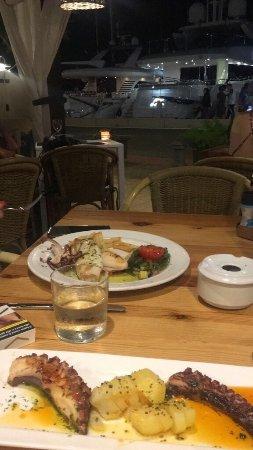 Restaurante Blue : photo3.jpg