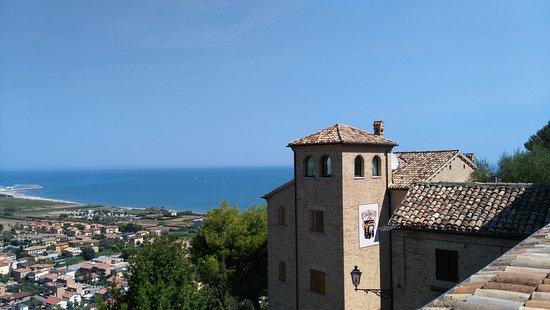 Torre di Palme 사진