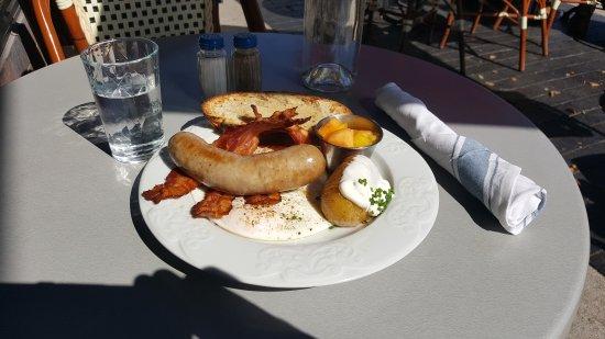 Carden Street Restaurant Guelph
