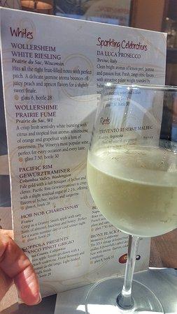 Table 65 Bistro and Gelato Cafe صورة فوتوغرافية