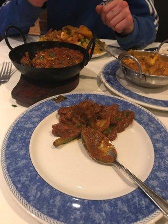 Delhi Brasserie Picture
