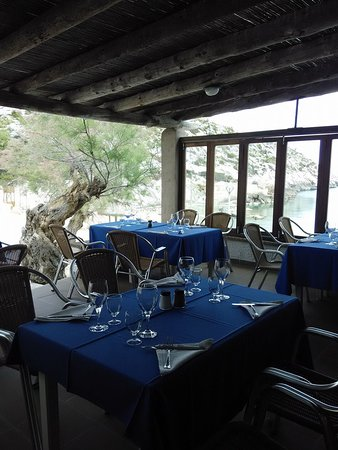Restaurante Ca'l Patro: photo1.jpg