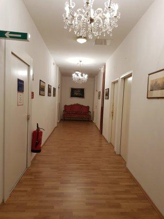 Hotel Domizi: 20170908_070113_large.jpg