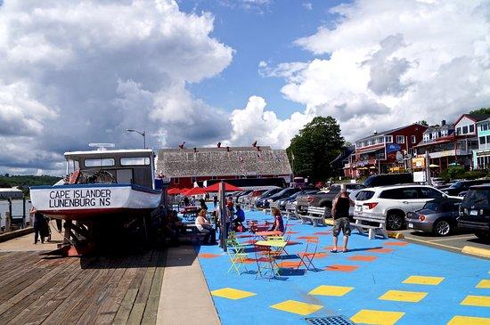 Lunenburg, NS