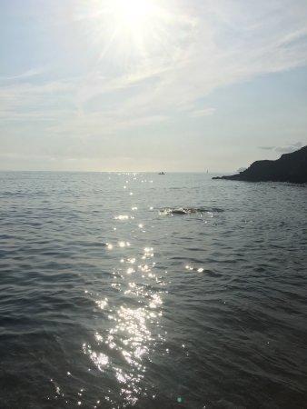 Spiaggia dell'Innamorata照片