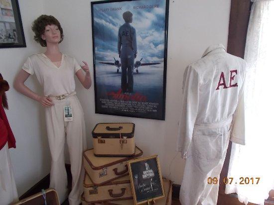 Atchison, KS: Upstairs bedroom