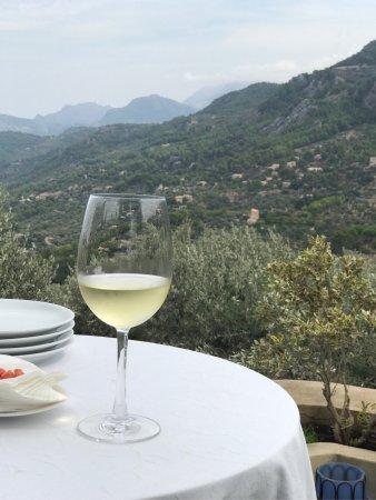Hotel Sa Pedrissa: Una boda de ensueños en un lugar idílico con unas vistas privilegiadas.