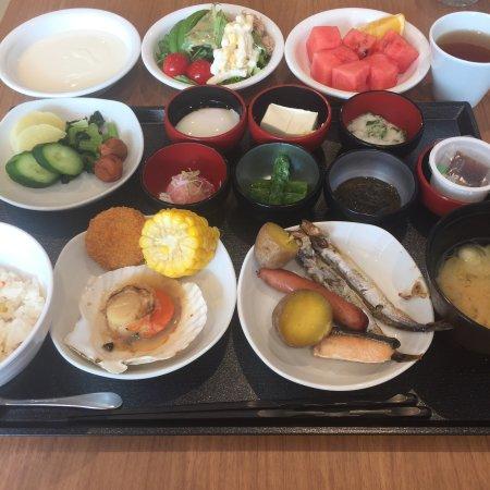 Dormy Inn Abashiri Photo