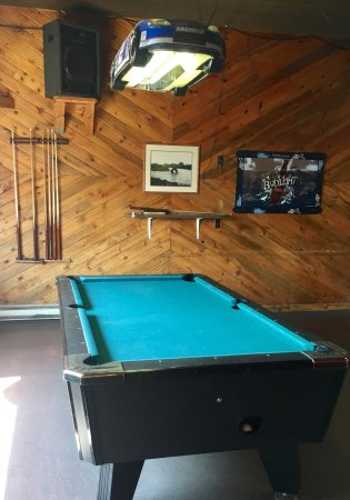 Kremmling, CO: Rocky Mountain Bar and Grill