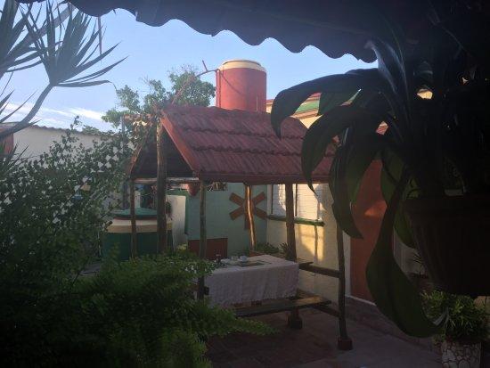 Casa Particular Mario Garcia Rodriguez Mayito Picture