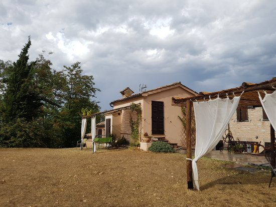 Agriturismo Ca' le Suore: 20170902_162120_large.jpg