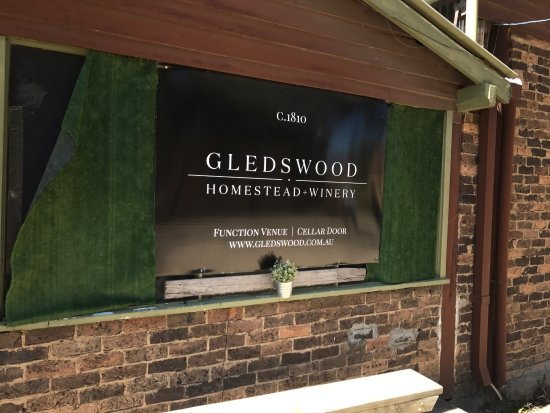 Gledswood