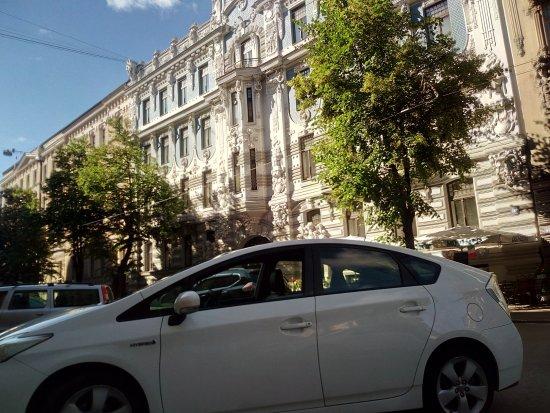 Riga Taxi Tours