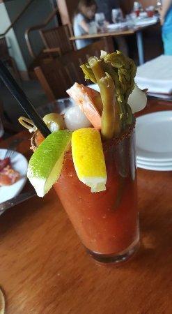 Union, WA: Bloody Mary
