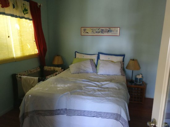 Tutu (Two) Mermaids on Maui Bed and Breakfast: photo3.jpg