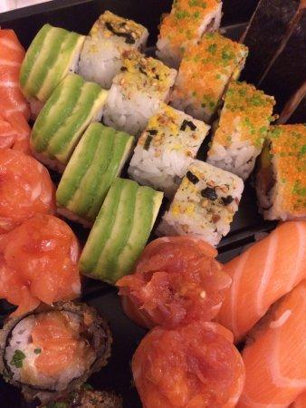 Buri - Sushi: photo0.jpg
