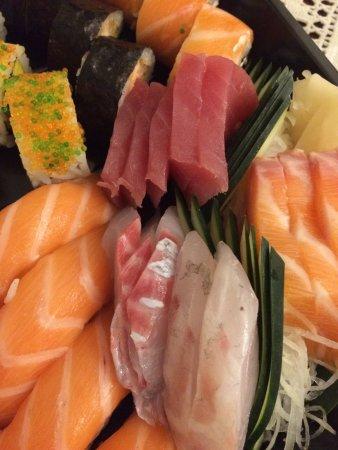Buri - Sushi: photo1.jpg