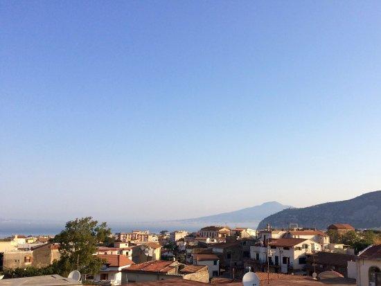 Grand Hotel La Pace Sorrento Reviews