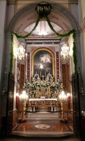 Parrocchia Sant'Antonio Abate