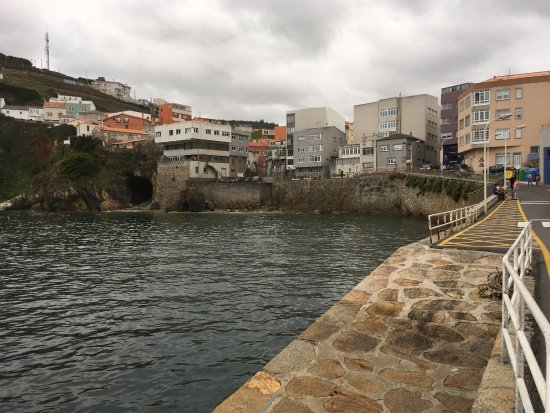 Cayon, สเปน: Puerto