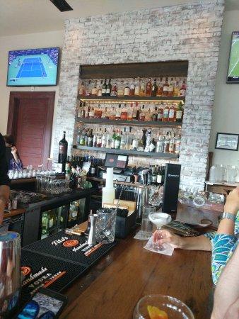 Market Kitchen And Bar Avon Ct