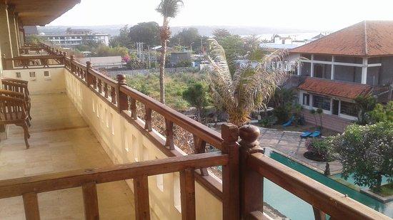 Sari Segara Resort Villas & Spa: 20170907_172433_large.jpg