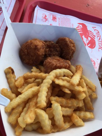 The Lobster Shack at Two Lights: photo4.jpg