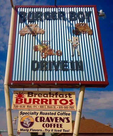Fast Food Restaurants In Cortez Co