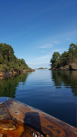 Tvedestrand Municipality, Norwegen: 20170909_163843_large.jpg