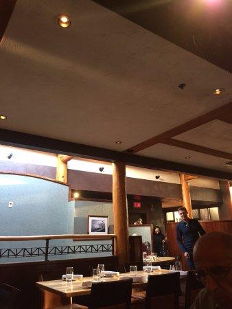 The Keg Steakhouse + Bar - Banff Downtown : restaurantrestaurant