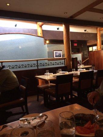 The Keg Steakhouse + Bar - Banff Downtown : restaurant