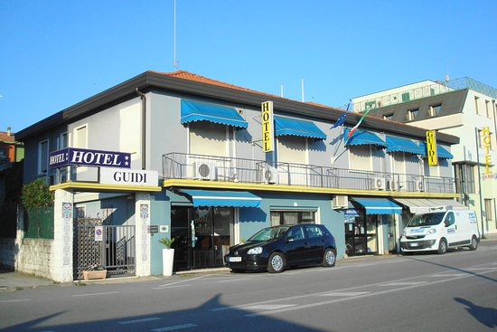 Imagen de Hotel Guidi