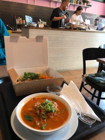 תמונה מOriental Spoon Restaurant