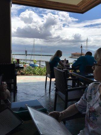 Seascape Ma'alaea Restaurant: photo1.jpg