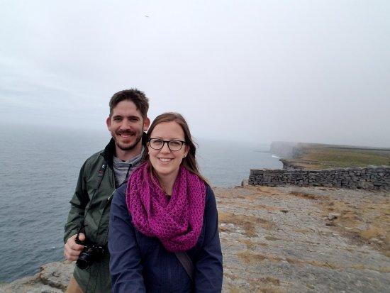 Aran Islands, Ireland: 20170523_120925_large.jpg