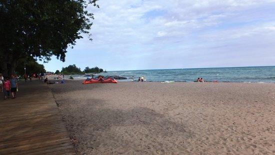 The Beach Village Bv2