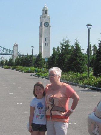 Montreal, Canadá: belle vue