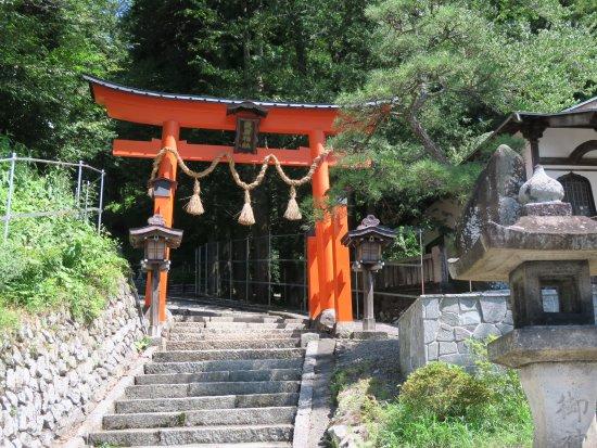 Yabuhara Shrine