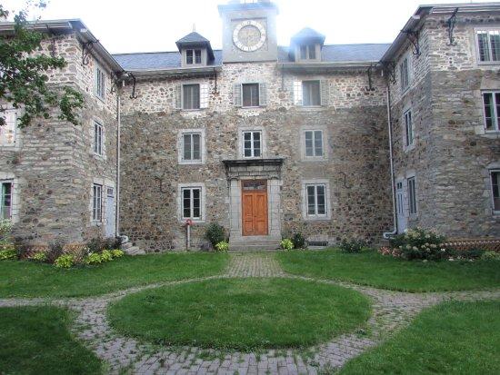 Montreal, Canadá: Plus vieil édifice de Montréal