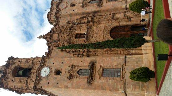 Templo La Valenciana: 20170907_150724_large.jpg